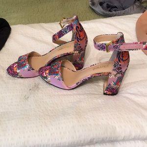 J Renee heels